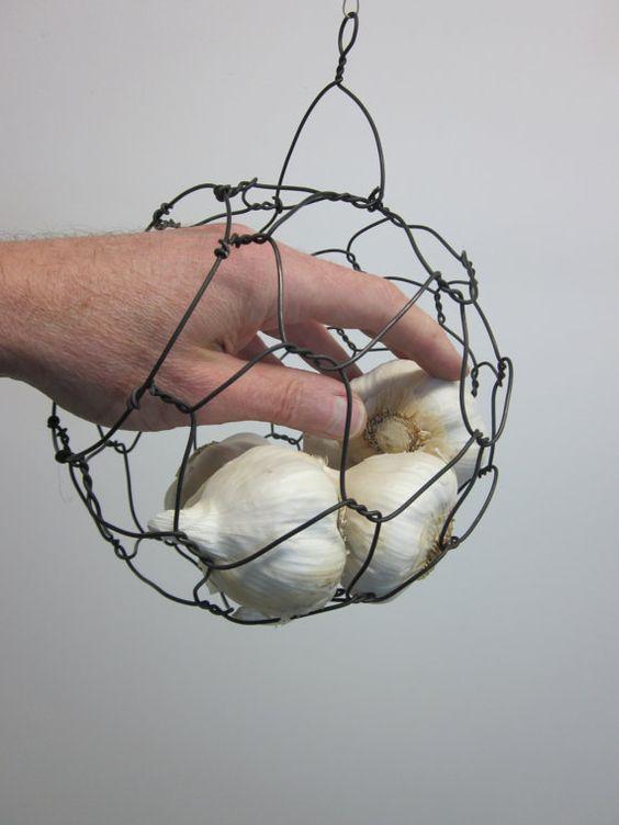 25+ DIY Alambre de Pollo Artesanías que le Fascinará
