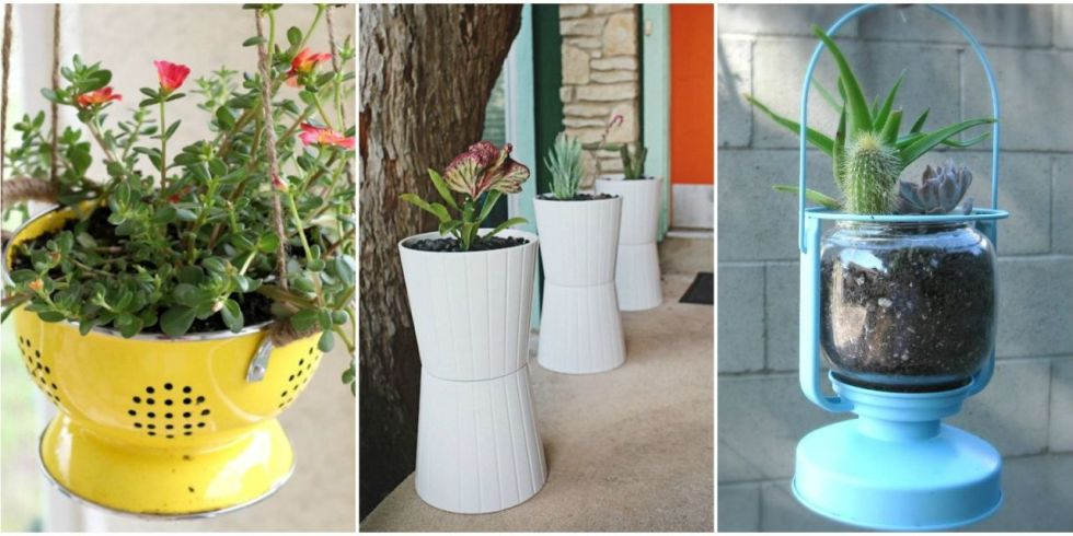 20 asombrosos ikea macetas y jardineras. Black Bedroom Furniture Sets. Home Design Ideas