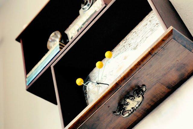 15+ Estanterias Creativas e Ingeniosos que Puedes Hacer en Casa