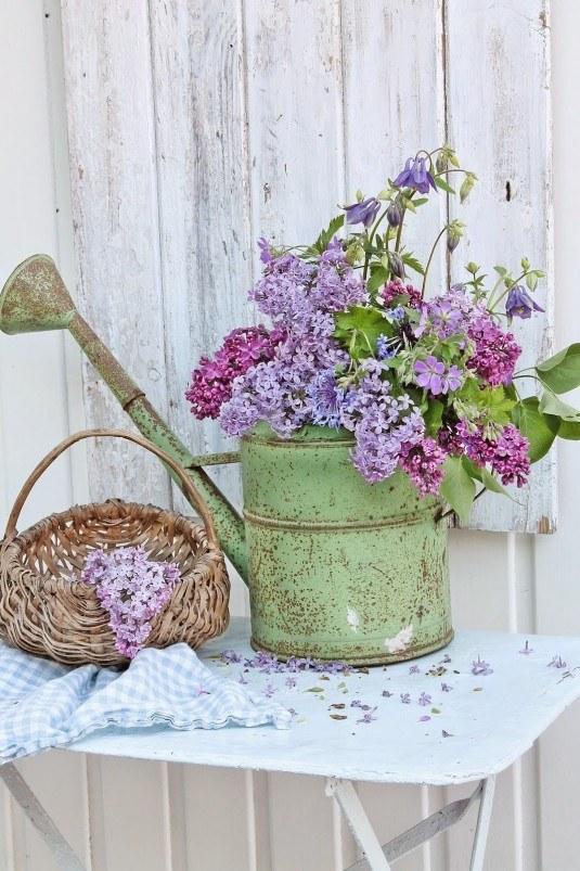 Fascinantes Floreros y Jarrones Para Tu Hogar