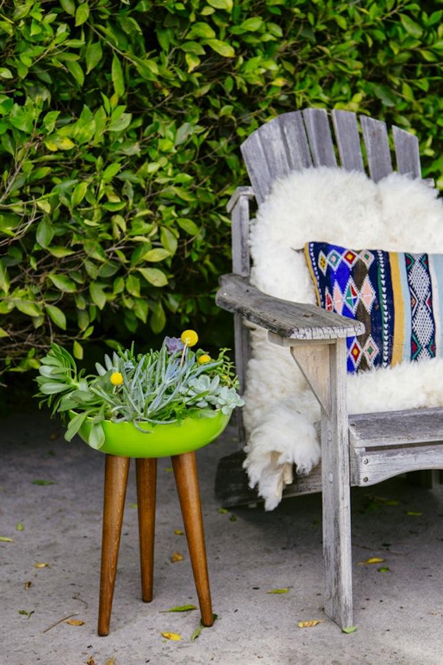 20+ Asombrosos IKEA Macetas y Jardineras