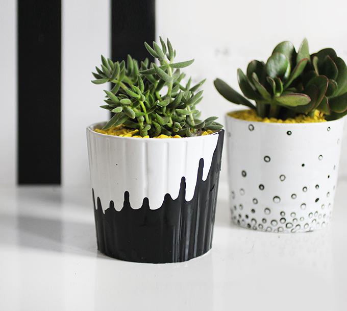 Magnfico Jardineras Decorativas Molde Ideas para el hogar