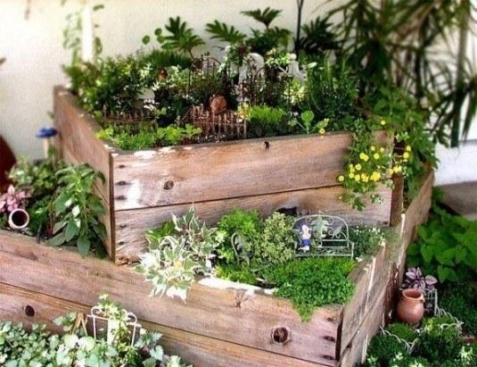 Fascinantes Jardines de Hadas en Miniatura