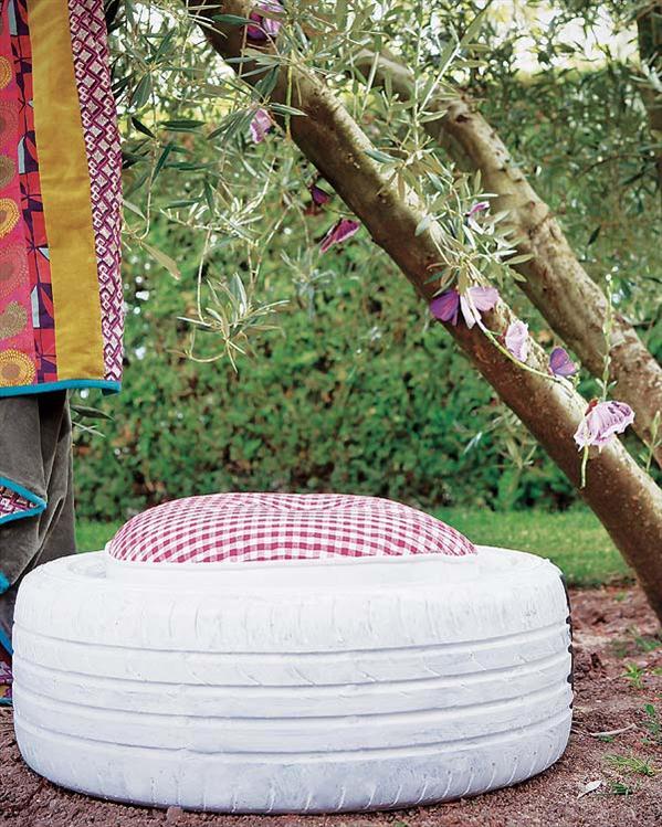 10 Ideas de Muebles Jardín para Inspirarte