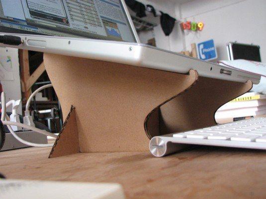 30+ Proyectos Sorprendentes con Cartón