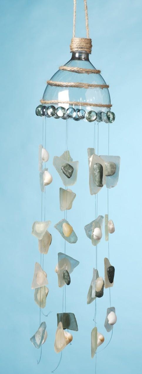 25+ Artesanias Geniales para Reciclar Botellas de Plástico