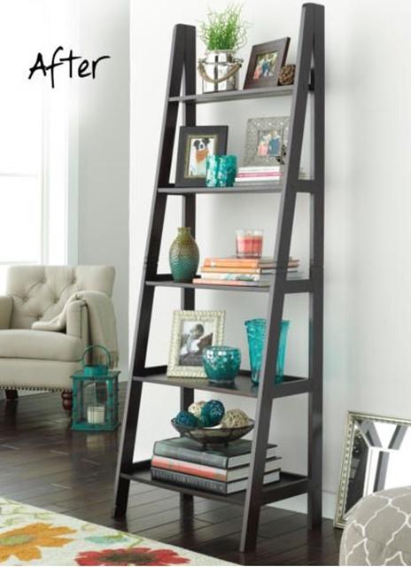 13+ Ideas Geniales para Reutilizar Escaleras