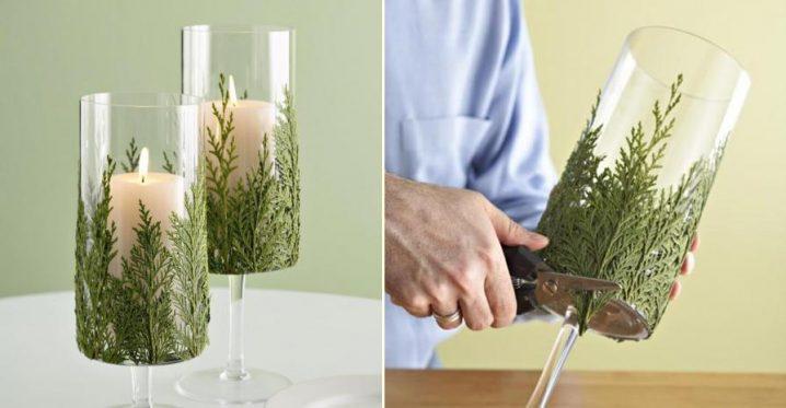 20+ Impressionantes Adornos Navideños Simples que Quedes Hacer tu Mismo [DIY]