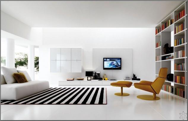 15+ Alfombras Modernas de Distintos Diseños