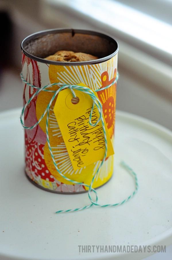 20+ Ideas Faciles y Originales para Renovar Latas Café Vacias