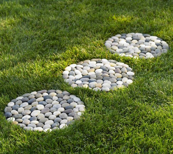 25+ Impresionantes Artesanias con Piedras