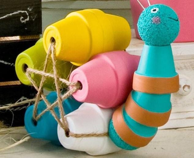 15+ Fáciles Proyectos de Bricolaje para tu Jardin