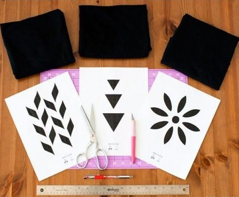 Customizar camisetas con la espalda al aire