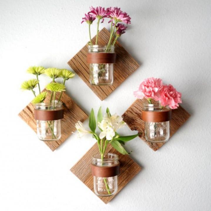 15 hermosas decoraciones para tu hogar que te van a encantar for Armonia en el hogar decoracion