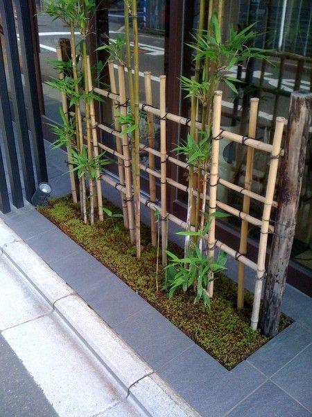 ideas para decorar con bamb