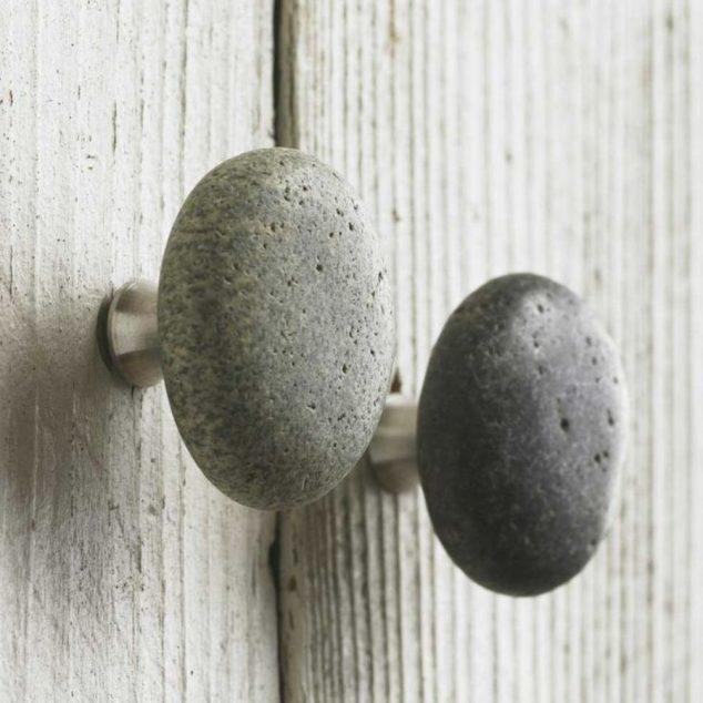 15+ Ideas Fáciles y Creativas para Decorar la Casa con Piedras