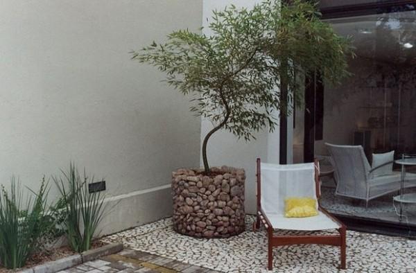 15+ Encantadores Gaviones Decorativos para Patios y Jardines