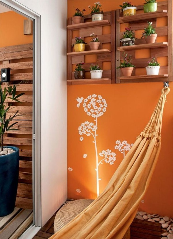 15+ Notables Ideas Decorativas que Incluyen Sólo Ollas de Terracota