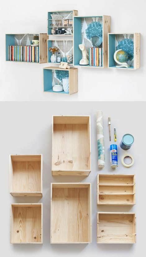 10 ideas f ciles y creativas para decorar la casa - Ideas creativas para decorar ...