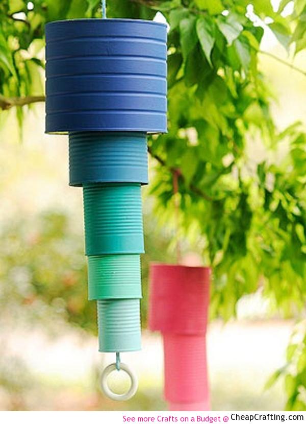 20+ Increíbles Ideas Creativas para Reutilizar las Latas de Aluminio