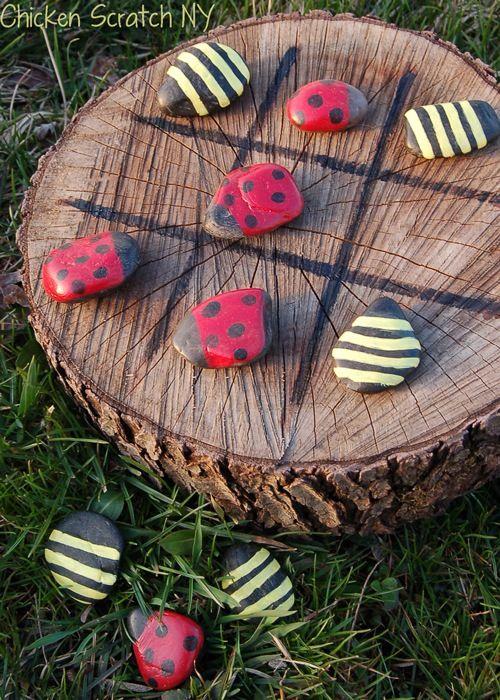 20+ Ideas Lindas, Originales y Baratas para tu Jardín