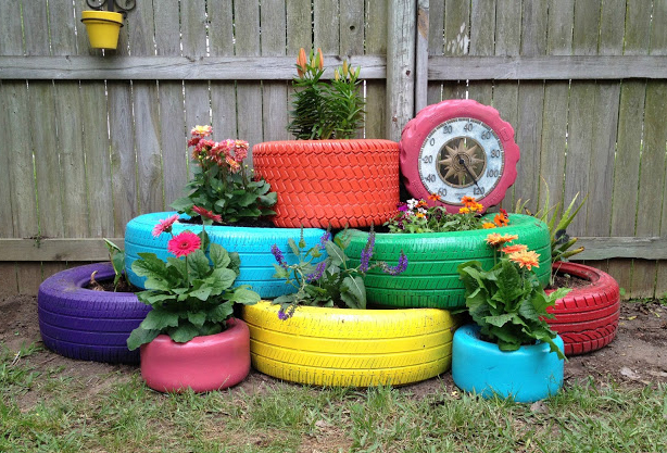 10 Impresionante Proyectos e Ideas Jardínes