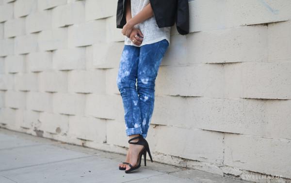 Cómo Hacer Pantalones A La Moda (15 Ideas)