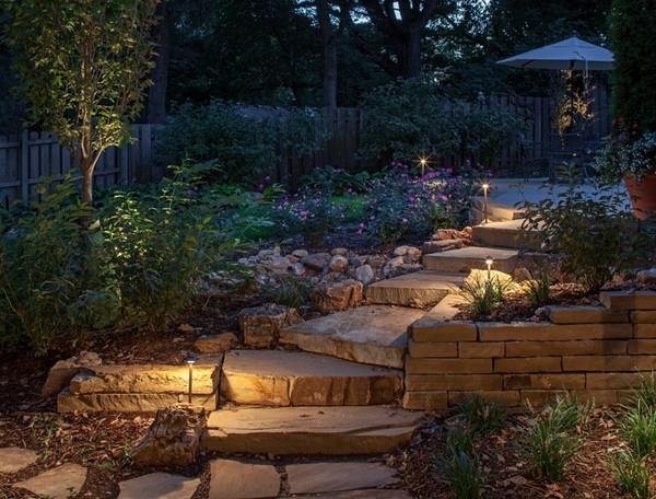 15+ Fascinantes Ideas para un Pasillo Jardín Sensacional