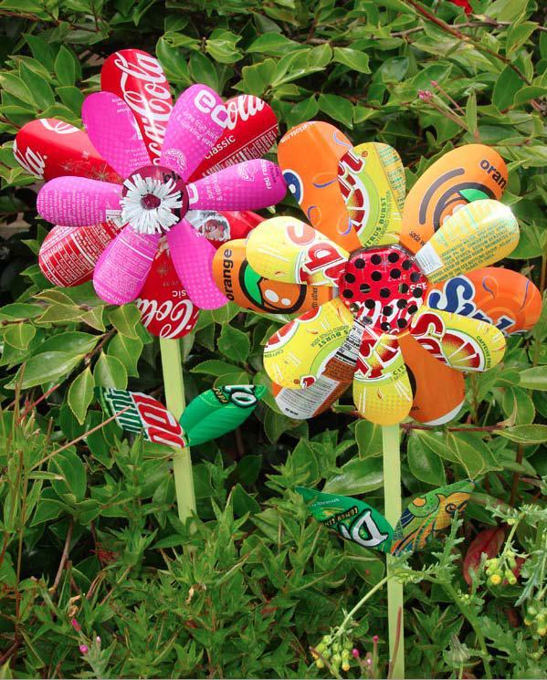 25+ Ideas para Jardines Bellos