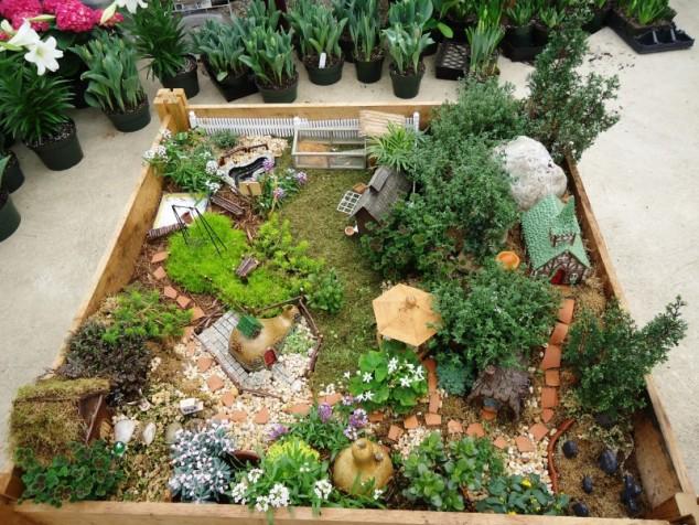 15 Jardines Extraordinarios de Interior