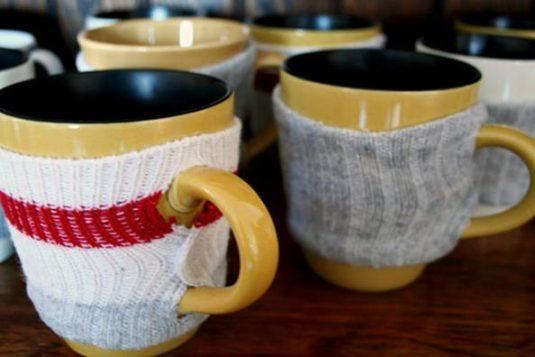 15+ Increíbles Manualidades con Calcetines