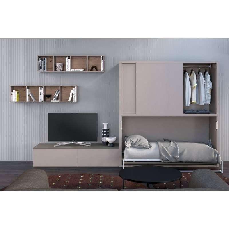 15 muebles ingeniosos para ahorrar espacio