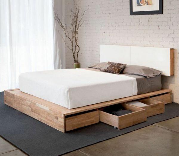 15+ Ideas de Muebles Increíbles con Soluciones de Almecenamiento