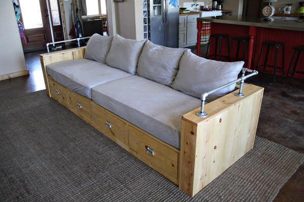 15 ideas de muebles incre bles con soluciones de