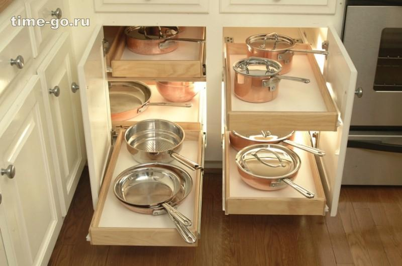 15+ Ideas Brillantes Para Una Organización Inteligente De La Cocina
