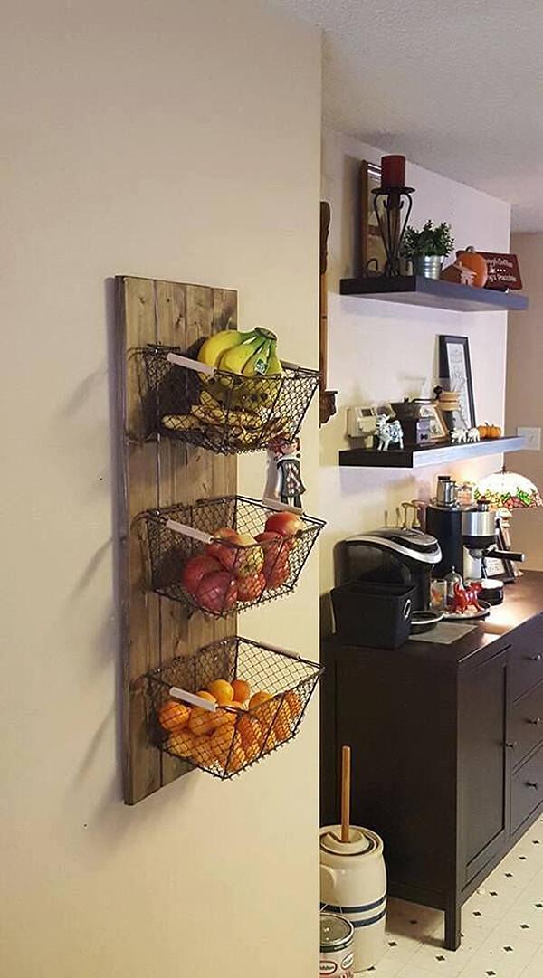 30 maneras ingeniosas de organizar una cocina peque a