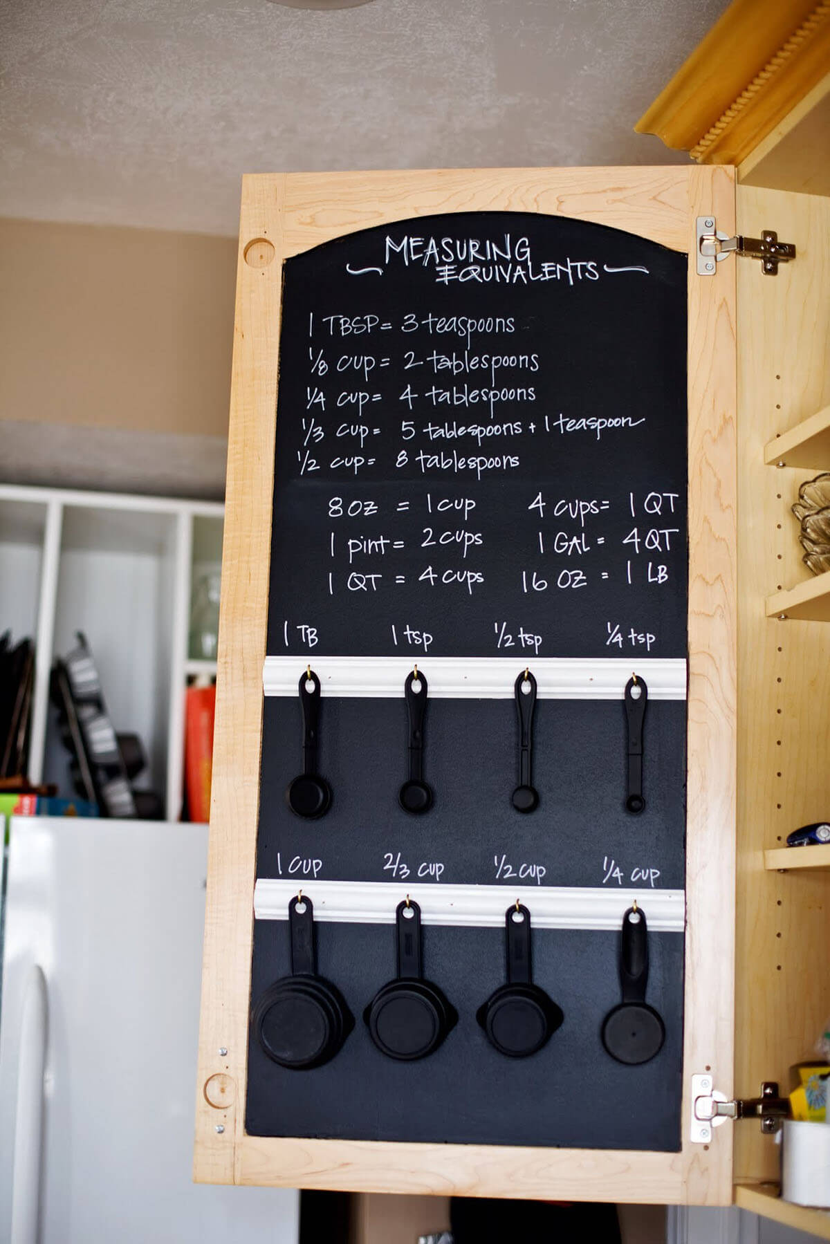 30+ Maneras Ingeniosas de Organizar una Cocina Pequeña
