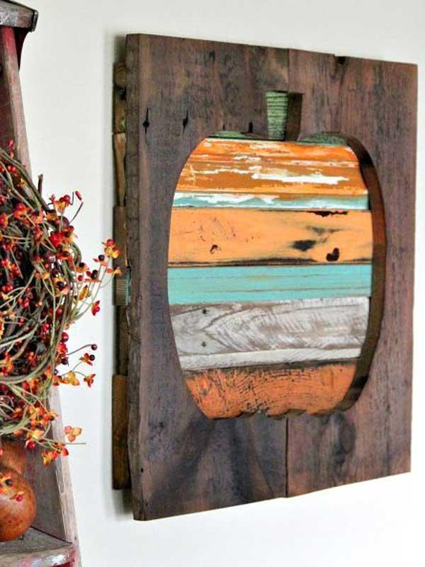 20+ Genialidades que Puedes Hacer con Pallet de Madera Reciclados