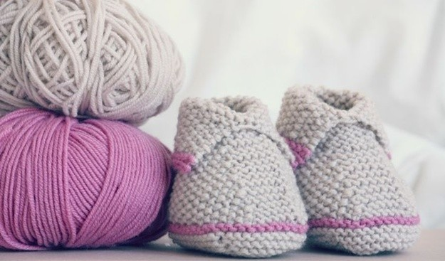 Crochet Tutorial Zapatos Bebe : Tutorial Sandalias Crochet o Ganchillo Mary Jane Slippers