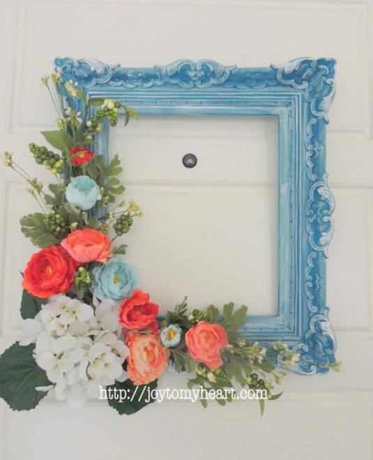 15+ Sorprendentes Proyectos DIY de Flores