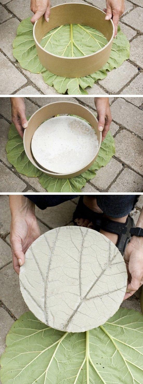 20+ Ideas Estupendas para Embellecer tu casa con Concreto