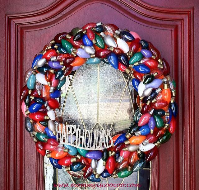 15+ Estupendas Ideas de Reciclaje para Navidad