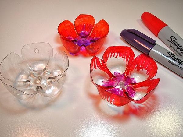 Manualidades Creativas Para Reciclar Botellas De Plástico