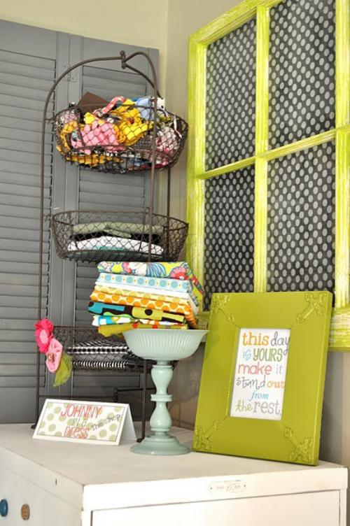 20+ Geniales Ideas para Reciclar Puertas y Ventanas