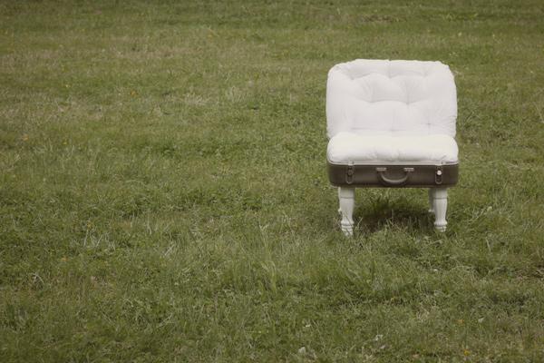 20+ Ideas Originales para Reciclar Maletas Viejas