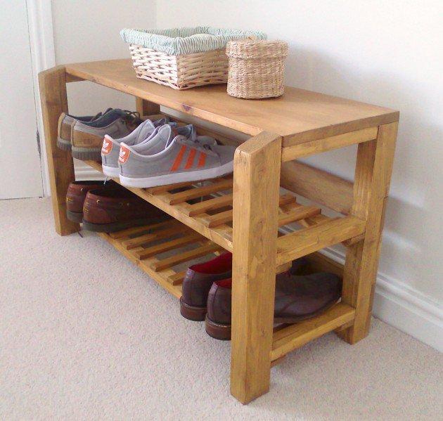 ideas brillantes para reciclar sus propios muebles