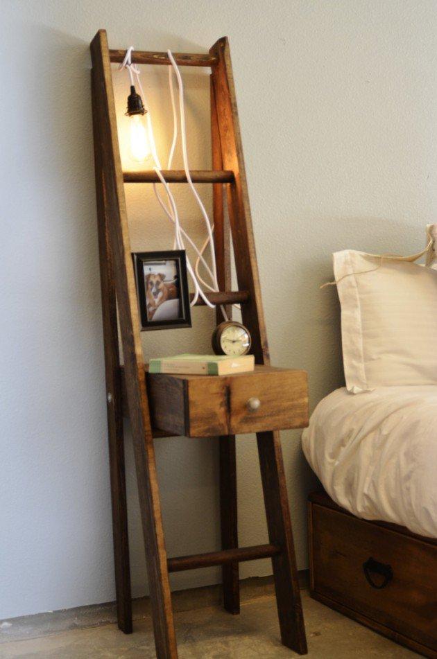15+ Ideas Brillantes para Reciclar sus propios Muebles