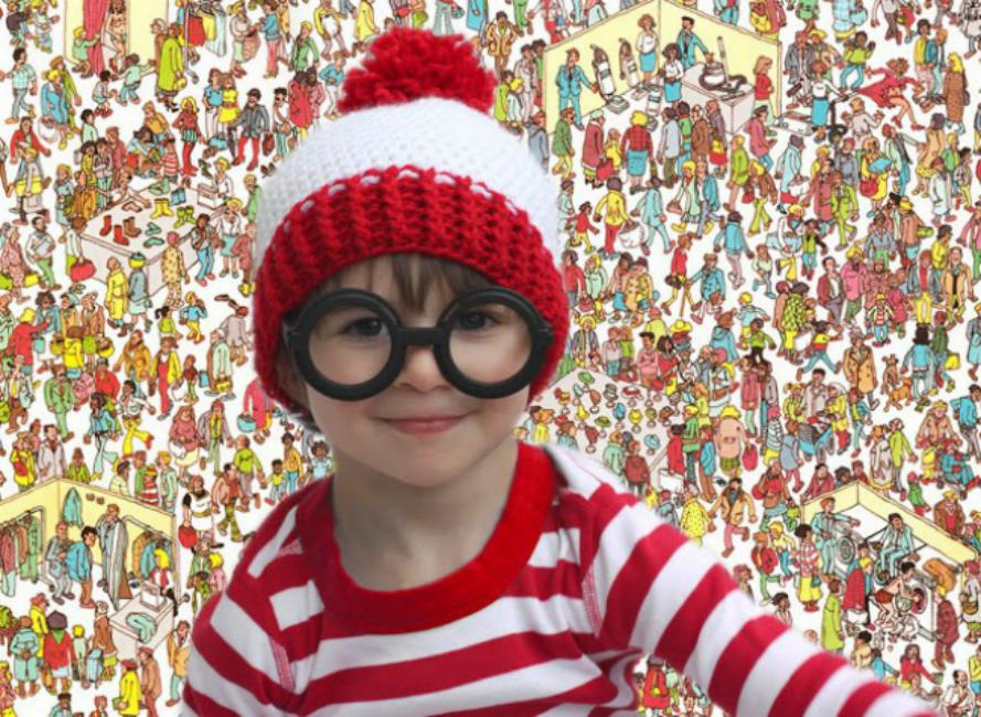 Encantadores Sombreros Para Niños De Ganchillo
