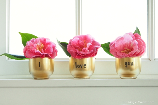Regalos del día de San Valentín
