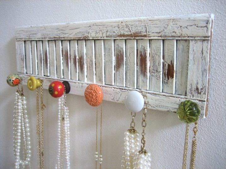 15+ Ingeniosas Ideas con Ventanas Recicladas